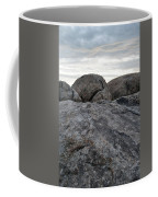 Granite Mountain Boulders Coffee Mug