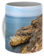Granite Shore Coffee Mug