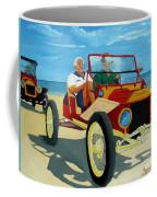 Granpas Racer Coffee Mug