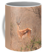 Grant's Gazelle Nanger Granti Coffee Mug