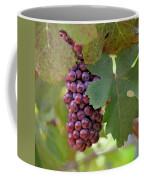 Grape Bunch Coffee Mug