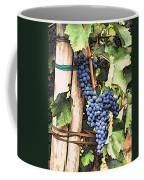 Grapes 1 Coffee Mug
