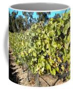 Grapes On The Vine Coffee Mug
