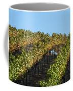 Grapevines Coffee Mug