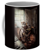 Graphic Artist - The Humble Printing Press Coffee Mug