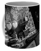 Graphic Card Coffee Mug