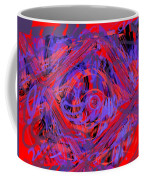Graphic Explosion Coffee Mug