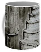 Minimalist Graphic Coffee Mug