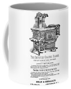 Graphic Range, 1875 Coffee Mug