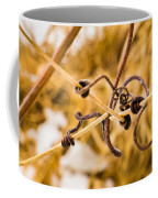 Grasping At Straws Coffee Mug