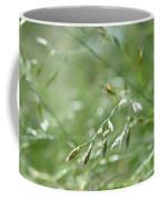 Grass Blade Coffee Mug