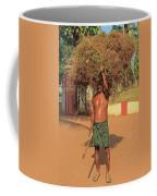 Grass For Livestock Coffee Mug