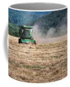Grass Harvest 16000 Coffee Mug