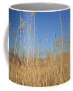 Grass In Motion Coffee Mug