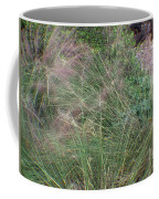 Grass In The Wind Coffee Mug
