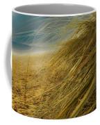 Grass To Sea Coffee Mug