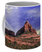 Grasshopper Point Sedona  Coffee Mug