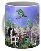 Grateful Friends Coffee Mug by Betsy Knapp