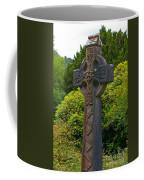Grave Cross 4 Coffee Mug