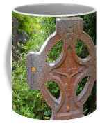 Grave Cross 5 Coffee Mug