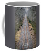 Gravel And Steel Coffee Mug