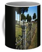 Graveyard Art Coffee Mug