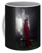 Graveyard Coffee Mug