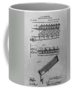 Graveyard Patent Coffee Mug