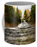 Laughing Whitefish Falls Coffee Mug