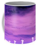 Gravity Pull Coffee Mug