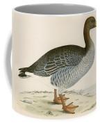 Gray Lag Goose Coffee Mug