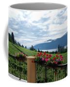 Gray Monk Vineyards Coffee Mug