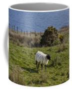 Grazing By The Sea Coffee Mug