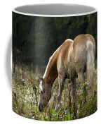 Grazing Days Coffee Mug