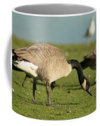 The Canadian Coffee Mug