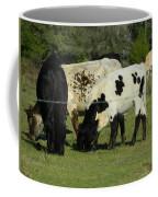 Grazing Coffee Mug