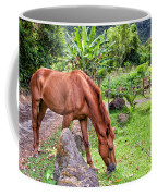 Grazing In Paradise Coffee Mug
