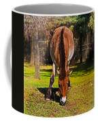 Grazing With An Attitude Coffee Mug