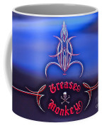 Greased Monkey Coffee Mug