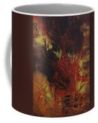 Great Ball Of Fire Coffee Mug