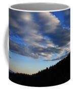 Great Balsam Mountains Nc Coffee Mug