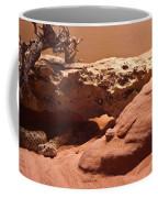 Great Basin Rattlesnake Coffee Mug