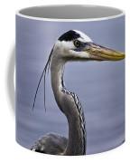 Great Blue Coffee Mug