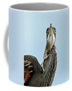Great Blue Snob Coffee Mug
