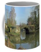 Great Bridge Warwick Coffee Mug