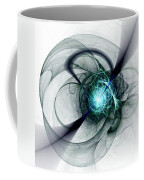 Great Collapse Coffee Mug