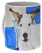 Zane The Dane Coffee Mug