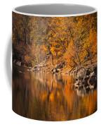 Great Falls National Park Coffee Mug