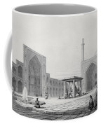 Great Friday Mosque In Isfahan Coffee Mug