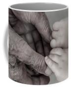 Great Grandpa's Touch Coffee Mug